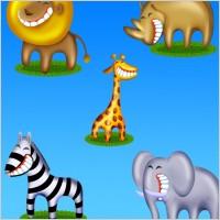 animal动物ico图标素材