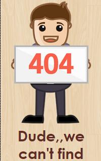 手机404页面设计html5模板源码