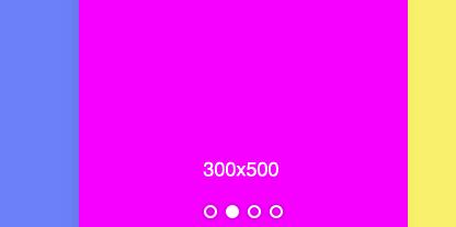 随图片大小自适应水平居中的轮播焦点图幻灯片插件代码