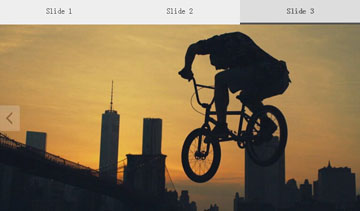 能视觉观看图片加载时长的tab选项卡jQuery特效代码插件