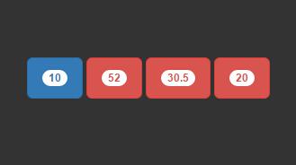 html网页毫秒计时器插件代码