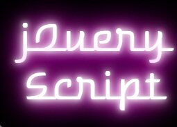 css3文字闪烁动画web前端特效代码