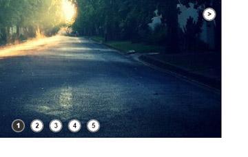 html静态页面图片左右循环轮播切换jquery焦点图代码