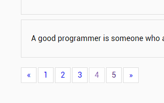 web前端html静态页面实现翻页效果的jquery插件代码