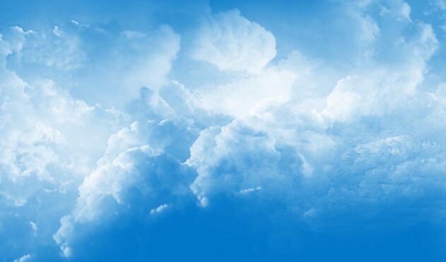 用css3绘制天空云彩变换的动态效果