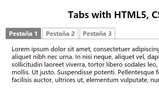 html网页文字tab选项卡jquery特效代码