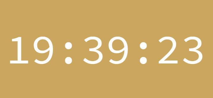 html5css3网页背景颜色不停变换的jquery时间代码