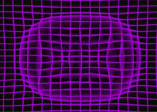 html5 canvas绘制网格颜色随机改变鼠标拖动形状变化特效JavaScript代码