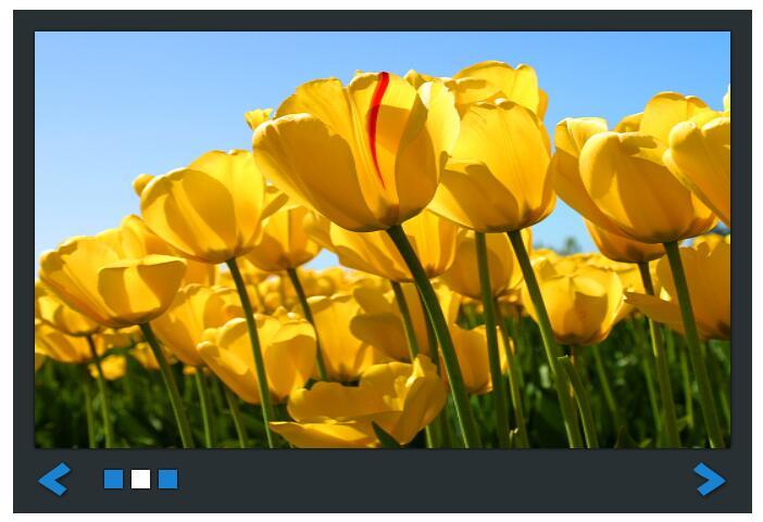js相册图片渐变切换焦点图插件素材代码