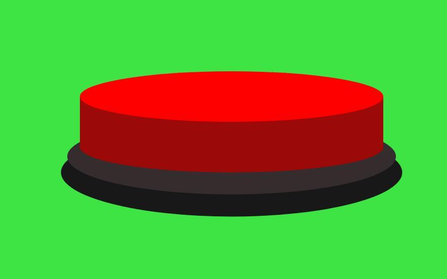 html5css3 button按钮立体圆形按下动画特效代码
