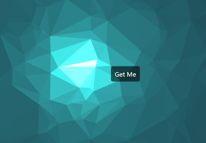 html5 svg实时Delaunay三角剖分鼠标悬浮高亮特效JavaScript代码