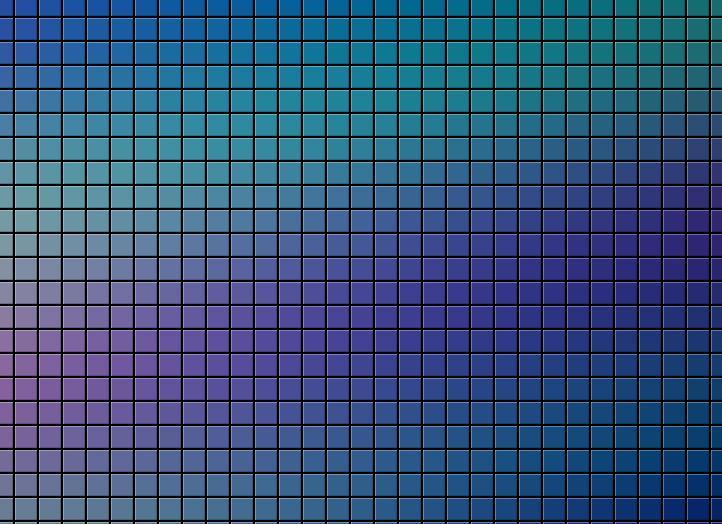 html5 canvas方格彩色马赛克JavaScript特效代码
