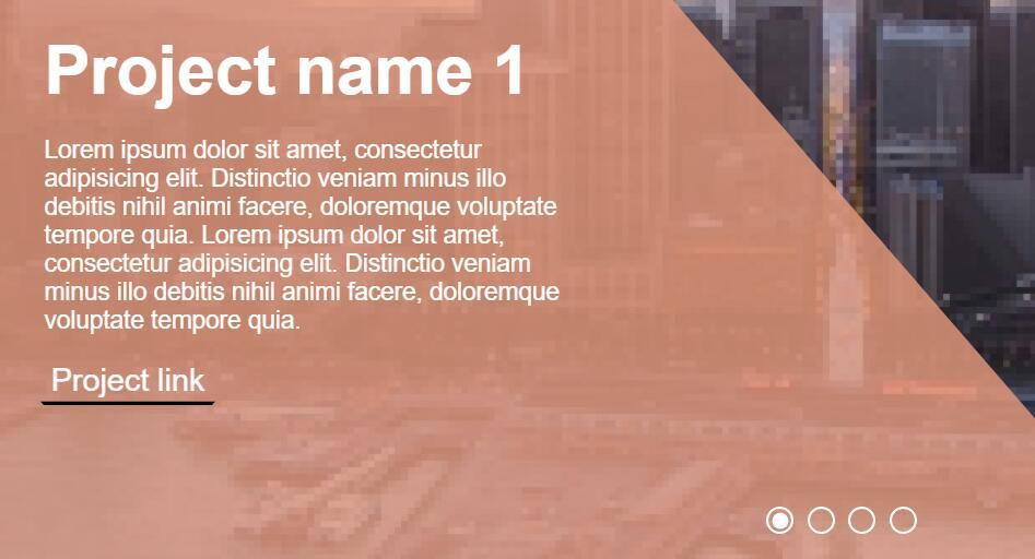 网站banner图片全屏左右滑动切换幻灯片焦点图插件jQuery选择器代码