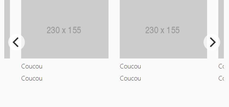 jQuery选择器多张相册图集循环滚动切换插件代码