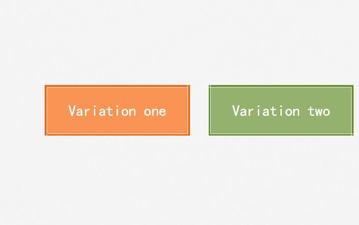 3种鼠标悬浮于button按钮时不同动画效果的css3样式代码
