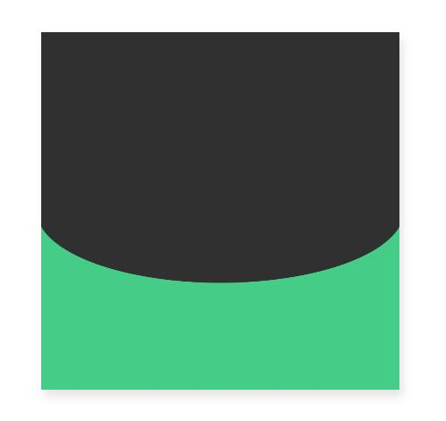 jQuery position绝对定位css3圆角动画样式代码