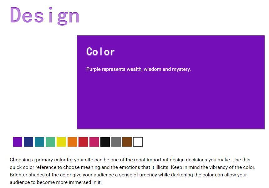 网页背景颜色动态调色面板css3样式代码