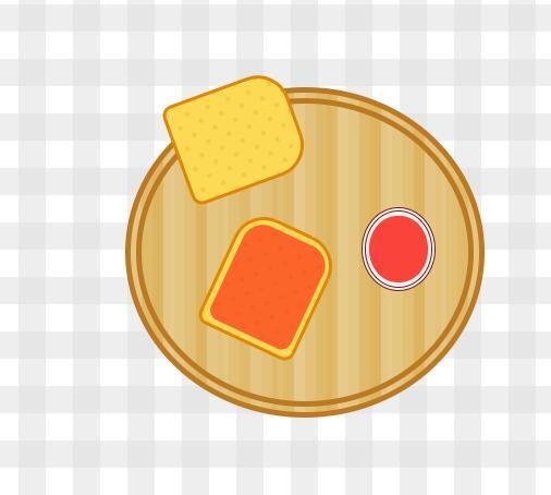 html5css3早餐面包特效网站样式代码