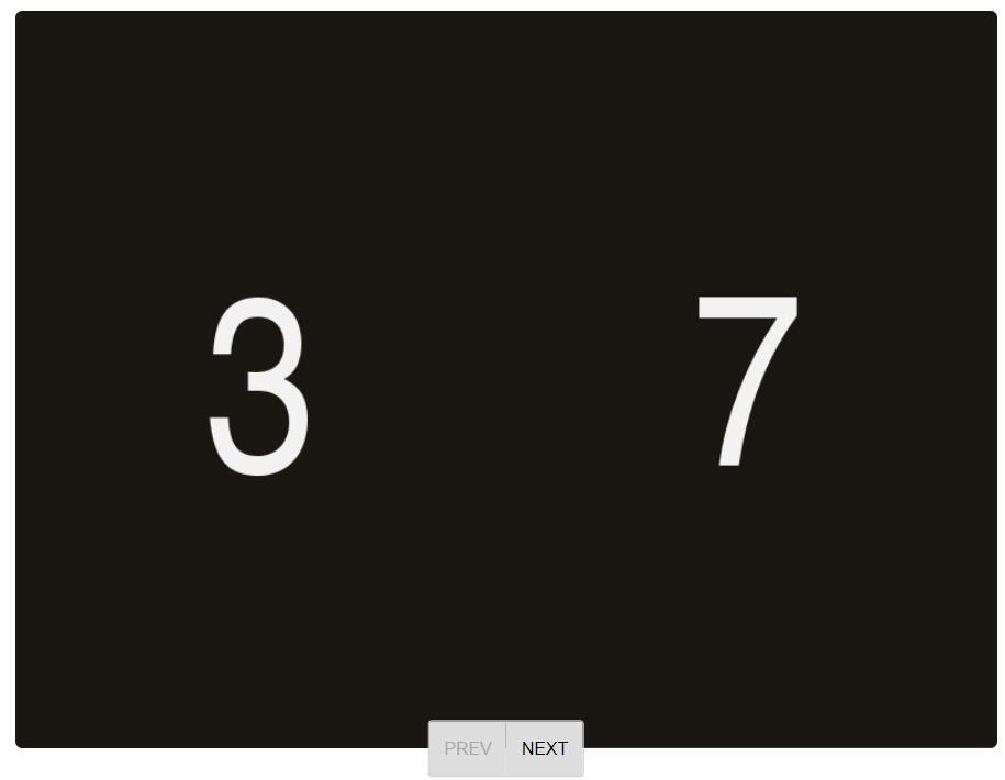 两张图片同时上下方向滑动切换的js代码
