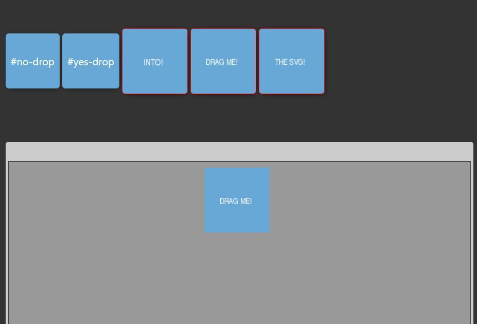 拖拽div图层移动位置JavaScript代码