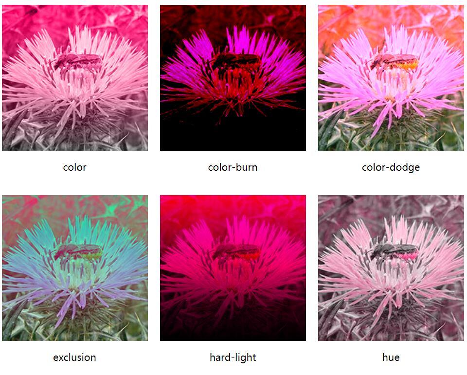 网页背景图片特效css3 linear-gradient颜色样式代码