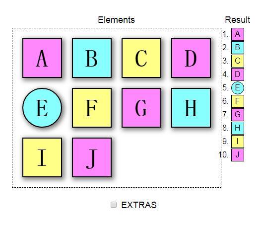 css3选择器圆角阴影动画样式代码