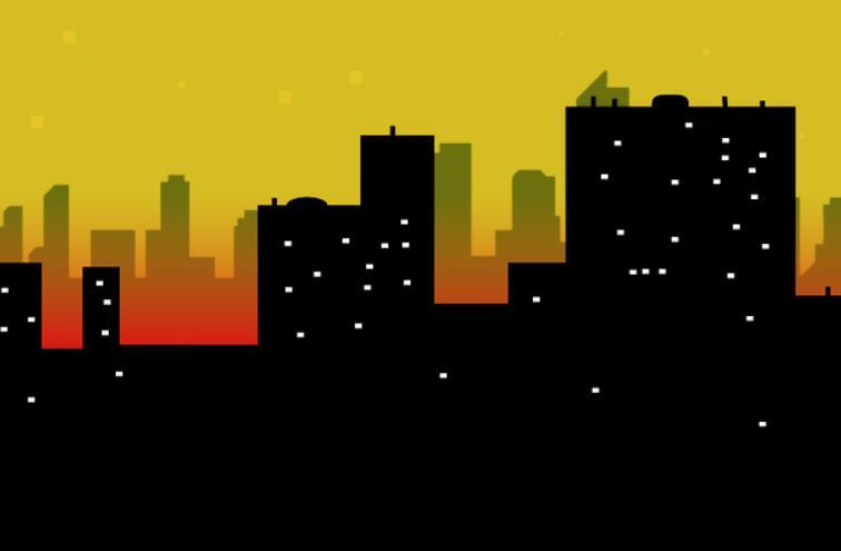 css3网页背景图片动画特效样式代码