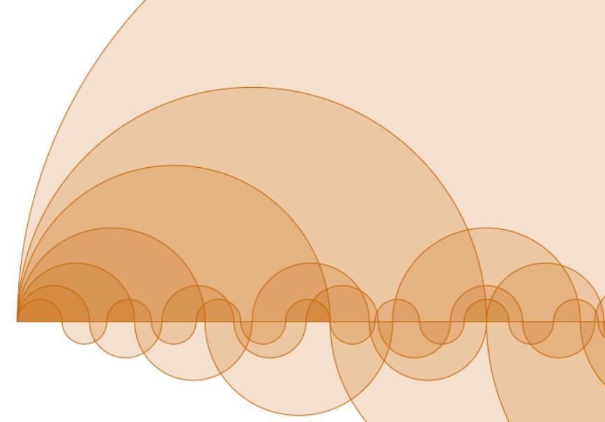 canvas画布半圆图形JavaScript特效代码