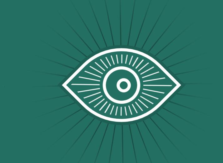 cssdiv样式代码制作眼睛动画特效