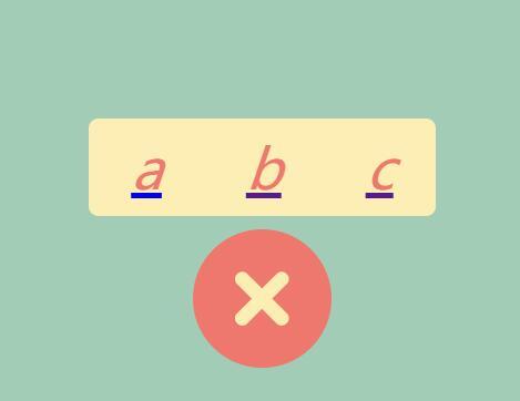 div圆形图标导航菜单栏动态切换特效样式代码