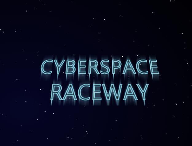 网页文字3d阴影效果星空颗粒动画样式代码