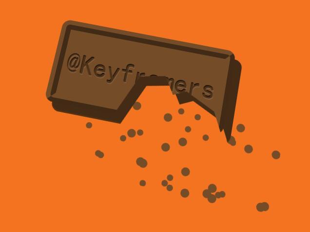 css3 @Keyframers div图层缺失动画特效样式代码