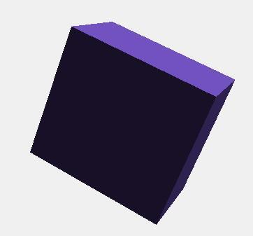点击button按钮canvas随机绘制3d立体矩形特效代码