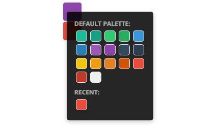 网页颜色在线取色器插件代码下载