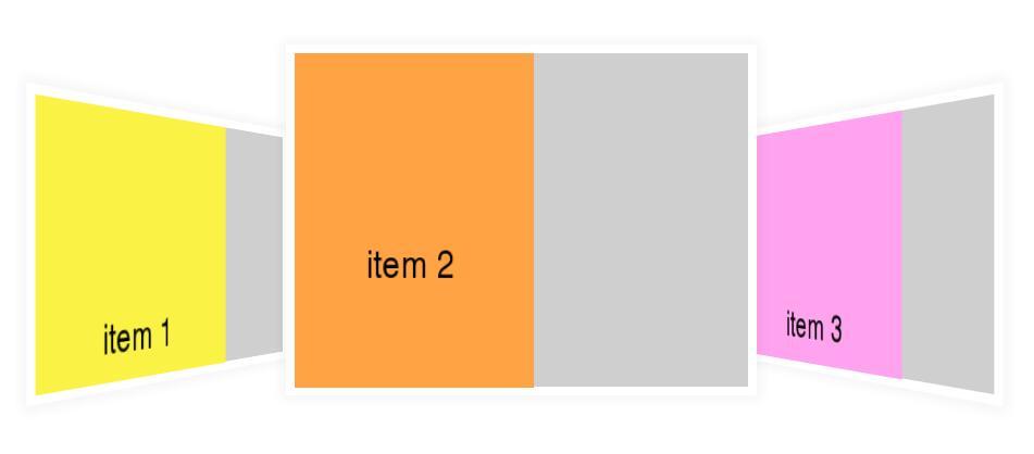 网页图片3D循环轮播切换jQuery插件代码下载