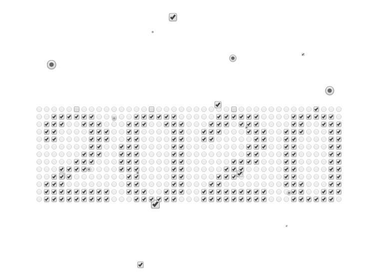 网页form表单radio和CheckBox标签组成2020文字动画特效